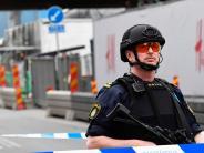 Schweden: Wieder wird ein Lastwagen zur tödlichen Waffe