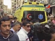 War es der IS?: Viele Tote bei Anschlägen auf Christen in Ägypten