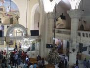 Hintergrund: Wer schützt die Kopten in Ägypten?