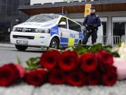 «Lücken schließen»: NachAnschlag: Schweden verschärft Antiterrorgesetz