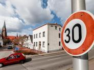 «Stadt für Morgen»: Kritik am Tempo-30-Vorstoß des Umweltbundesamts