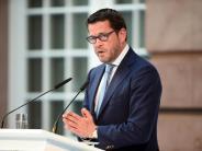 Früherer Minister: Karl-Theodor zu Guttenberg tritt beim Gillamoos auf