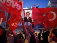 Türkei: OSZE-Wahlbeobachter kritisieren Mängel beim Türkei-Referendum