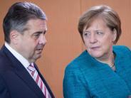Hintergrund: Merkel und Gabriel wollen keinen Bruch mit der Türkei