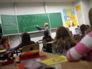 Vergleichsstudie: «PISA»: Jeder sechste deutsche Schüler oft Mobbing-Opfer