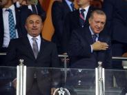 News-Blog: Erdogan fordert von Trump Ende der Kooperation mit Kurdenmiliz