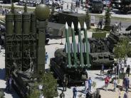 Studie zu Militärausgaben: USAgeben wieder mehr Geld für Rüstung aus