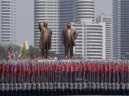 Neuer Raketenstart geplant?: USA, Japan und China warnen Nordkorea vor neuer Provokation