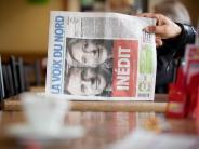 Hollande unterstützt Macron: Demokraten bilden Front gegen Le Pen