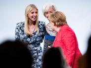 News-Blog: Gabriel kritisiert Ivanka Trumps Deutschland-Besuch