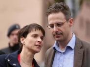 Wenig Grund zum Optimismus: AfD vor NRW-Landtagswahl mit schwerem Stand