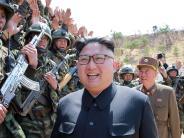 Nordkorea: Wie gefährlich ist Kim Jong Un?