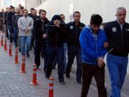 : Türkei entlässt mehr als 9000 Polizisten