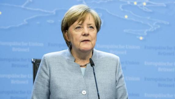 Merkel zu Menschenrechten in Saudi-Arabien