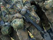 Fall Franco A.: Ermittler prüfen Terror-Netzwerk in der Truppe