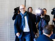 Wahl inSchleswig-Holstein: Günther: Koalitionsvertrag muss CDU-Handschrift tragen
