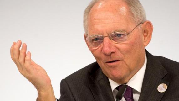 Deutschland: Steuerschätzer legen neue Einnahmeprognose für den Staat vor