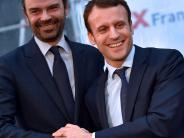 Frankreich: Macrons Schachzug