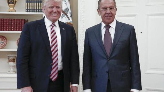 Putin springt Trump zur Seite: Bietet Gesprächsnotizen