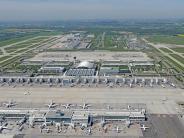 München: Wie vor 25 Jahren ein ganzer Flughafen umzog