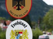 Steuer: Bayern muss eine Milliarde Euro weniger abgeben