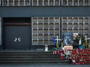 Terrorismus: Ein Protokoll der Pleiten