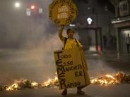 Staatschef sieht Verschwörung: «Brasilien-Gate»:Präsident Temer kämpft gegen das Aus