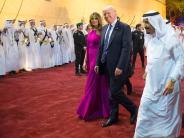 USA: Donald Trumps neue Töne über den Islam