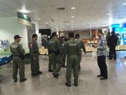 Bangkok: 24 Verletzte bei Anschlag in Bangkoker Krankenhaus