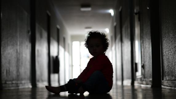Hunderte Kinder in Bayern gelten als vermisst