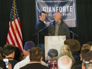 Journalist des «Guardian»: Republikaner-Kandidat schlägt Reporter am Tag vor Nachwahl