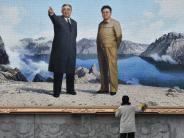 """Interview: Caritas-Chef: """"Nordkorea ist eine Reise in die Vergangenheit"""""""