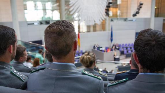 Merkel zum Incirlik-Abzug: Abgeordnete dürfen deutsche Soldaten in Konya besuchen