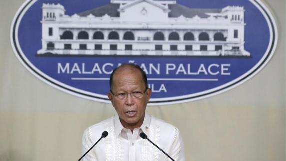 Manila: Bewaffnete schießen in Hotel um sich