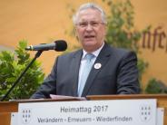 Sätze überprüfen und anheben: Herrmann fordert höhere Renten für Russlanddeutsche
