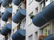Wohnen: In Deutschland fehlen eine Million Wohnungen