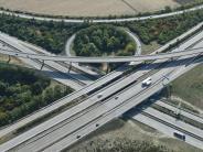 Verkehr: Verkauft der Staat jetzt die Autobahnen?