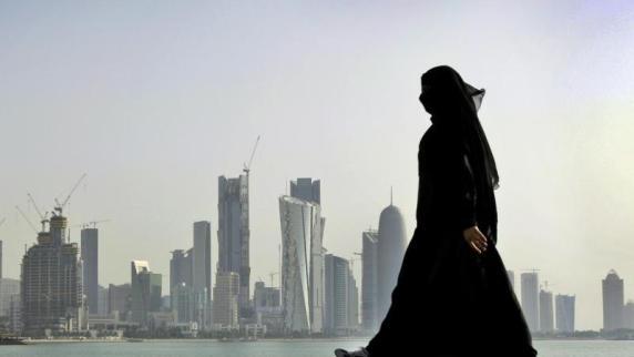 US-Präsident telefonierte mit Emir | Trump bietet sich als Vermittler im Katar