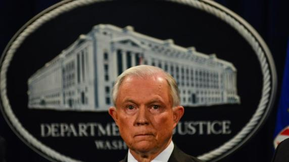 Trump-Vertrauter: US-Präsident erwägt Entlassung von Sonderermittler Mueller