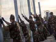 Streit umVerteilung: Flüchtlinge: EU-Kommission geht gegen dreiStaaten vor