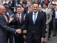 «Ich verspreche, zu dienen»: Jung,schwul, konservativ: Varadkar ist irischer Premier