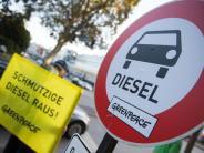 Städtetag für «Blaue Plakette»: München erwägt Diesel-Fahrverbot und entfacht Streit