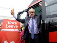 Offizielle Einigung: Brexit-Verhandlungen beginnen am Montag