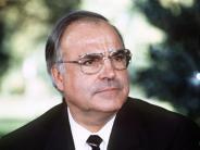 Wegbereiter der EU: Kanzler der Einheit: Helmut Kohl ist tot