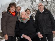 Erinnerung: Kohl und sein Herz für Bayern