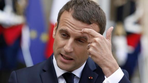Zweite Runde der Parlamentswahl in Frankreich begonnen