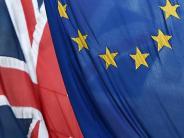 Großbritannien: May: Nach dem Brexit wird kein EU-Bürger ausgewiesen