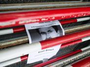 Fahndungspannen: Opfer-Angehörige verklagen nach NSU-Terror den Staat