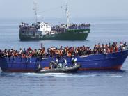 Weltflüchtlingstag: Wie das Milliardengeschäft der Schleuser funktioniert