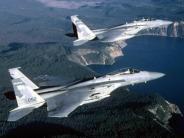 Russland besorgt: Neue Konfrontation in Syrien:USA schießt Drohne ab